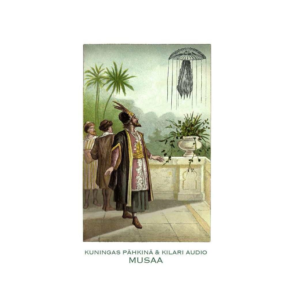 Kuningas Pähkinä & Kilari Audio - Musaa