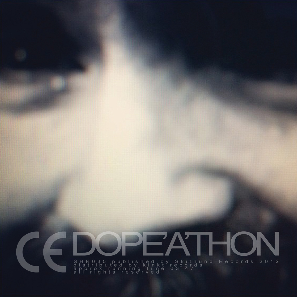 CE - Dope'A'Thon