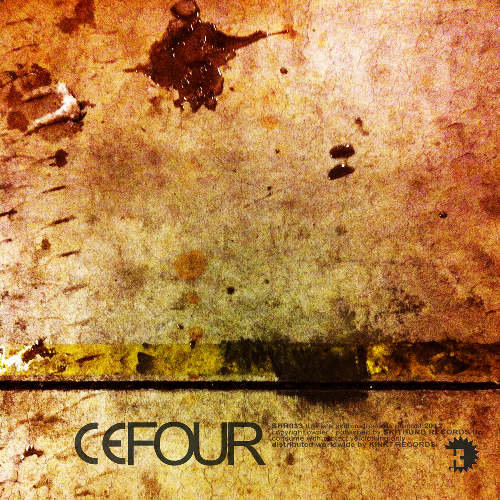 CE - Four