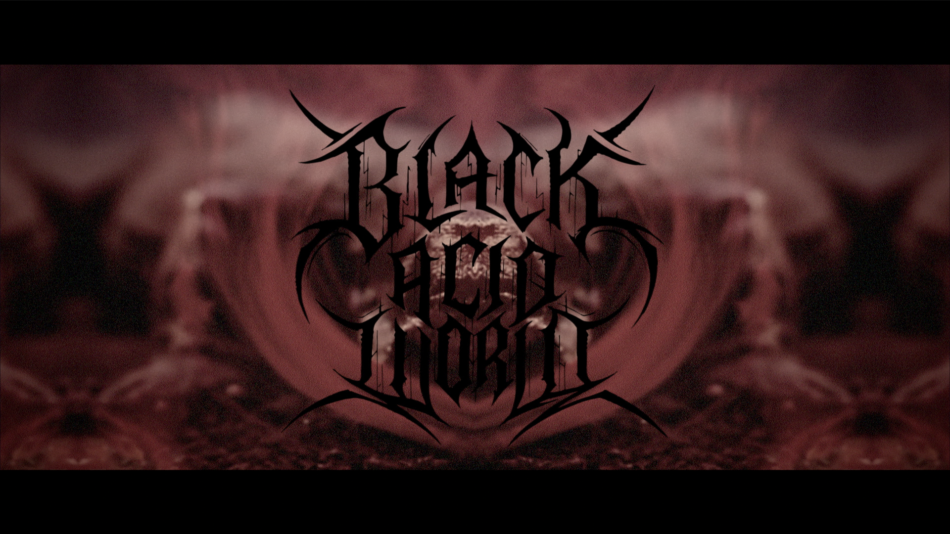 EXCLUSIVE VIDEO PREMIERE: BLACK ACID WORLD CELEBRATES THE HAPPINESS OF DOOM AND GLOOM
