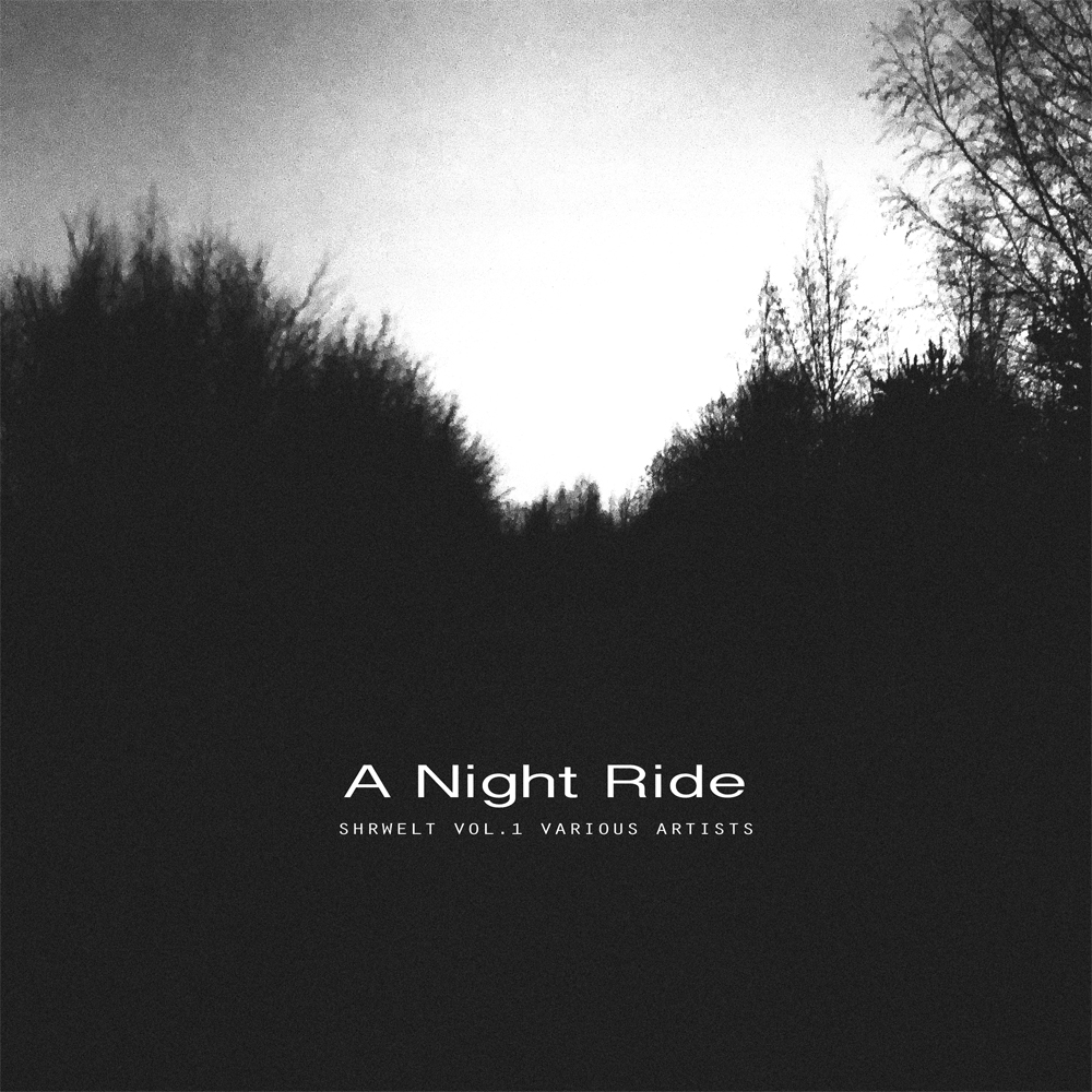 'V/A: A NIGHT RIDE' IS OUT NOW